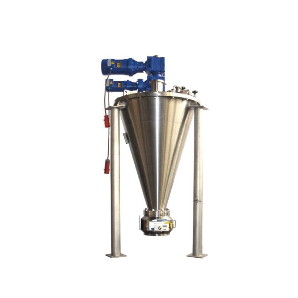 BOLZ-SUMMIX Conical Screw Mixer
